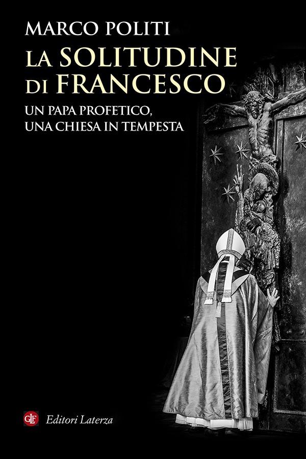 البابا فرنسيس في عزلته
