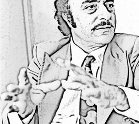 الميثاق الشعبي-الامين هنري حاماتي
